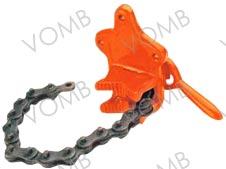 Chain Pipe Vice