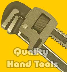 Quality Hand Tools from Vomb Enterprises